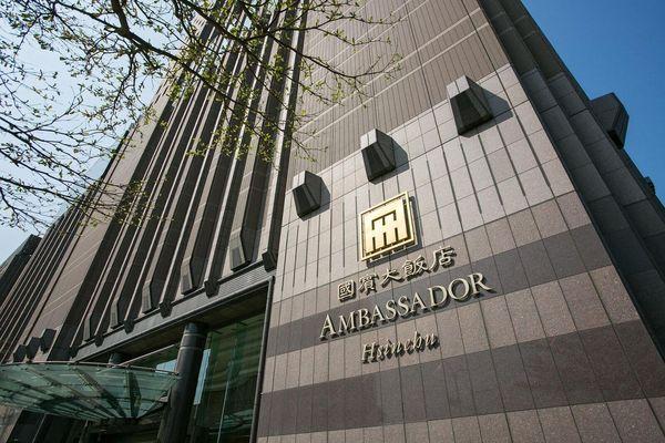 [新竹住宿] 2020年15間新竹飯店推薦。新竹國賓大飯店