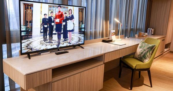 [新竹住宿] 2020年15間新竹飯店推薦。AJ安捷國際酒店