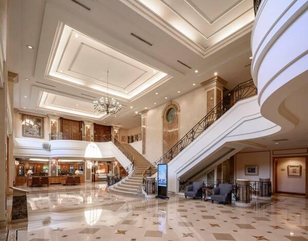 [新竹住宿] 2020年15間新竹飯店推薦。煙波大飯店湖濱館