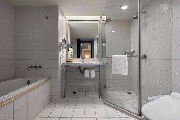 [新竹住宿] 2020年15間新竹飯店推薦。煙波大飯店都會館