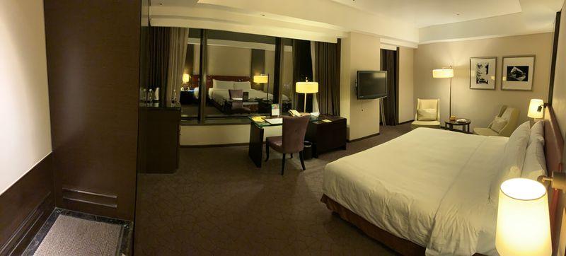 [台南住宿] 香格里拉台南遠東國際大飯店。到台南一定要住一次的飯店。沒有之一。