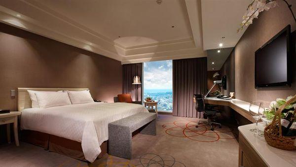 [新竹住宿] 2020年15間新竹飯店推薦。老爺大飯店