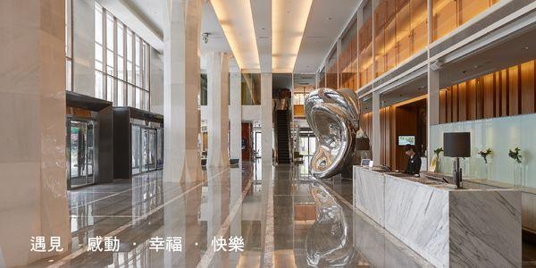 [新竹住宿] 2020年15間新竹飯店推薦。芙洛麗大飯店