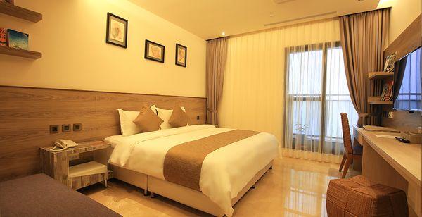 [新竹住宿] 2020年15間新竹飯店推薦。達龍商務旅館