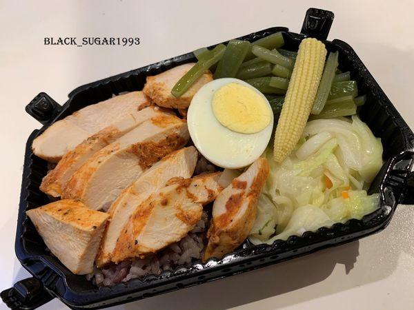 [新竹美食]肌津有味。新竹健康餐外送。義式嫩雞胸