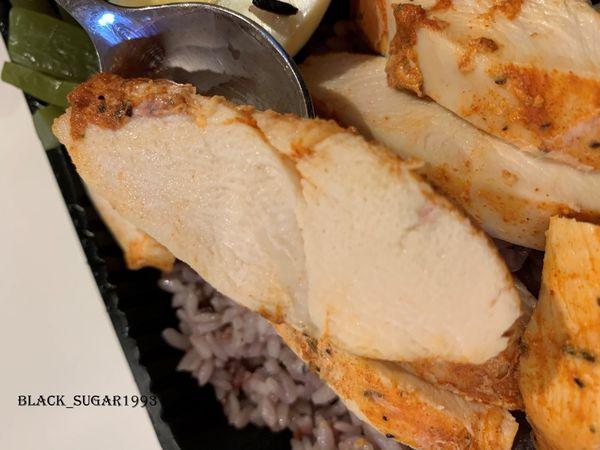 [新竹美食]肌津有味。新竹健康餐外送。雞胸