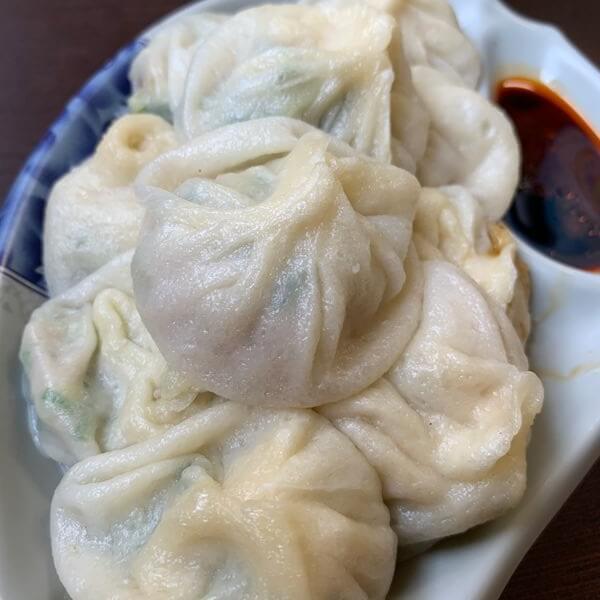 [宜蘭美食] 正常鮮肉小籠湯包。宜蘭火車站附近美食,現包現蒸超多汁。小籠湯包
