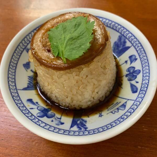 [台中美食] 王牌清水天使光環米糕。歐疼最愛梧棲小吃。天使米糕