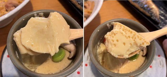 [竹北美食]樂陽食堂光明三路店。茶碗蒸2
