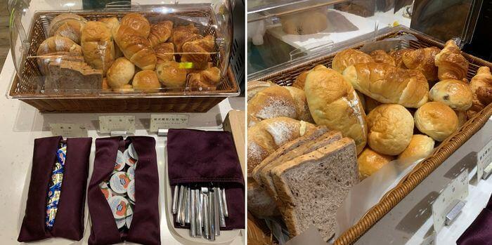 新竹芙洛麗大飯店/麵包
