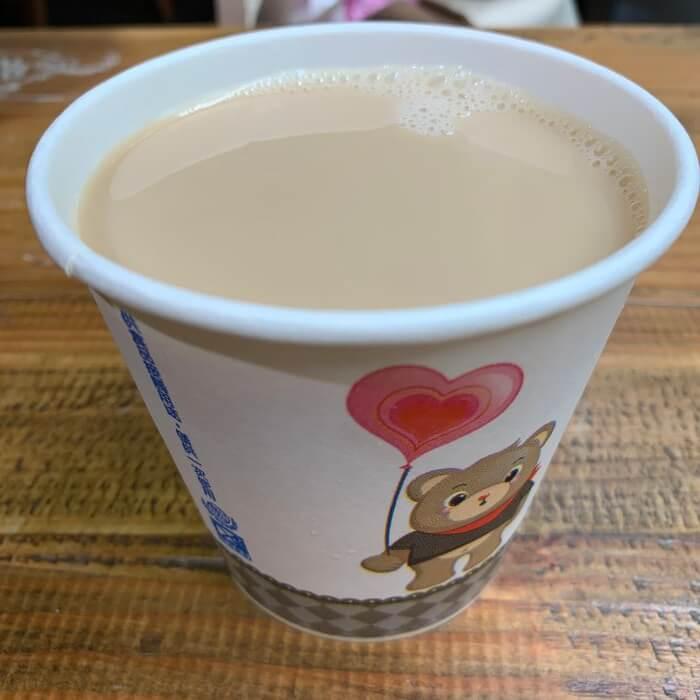 新竹竹北早午餐餓壩手作蛋餅鮮奶茶