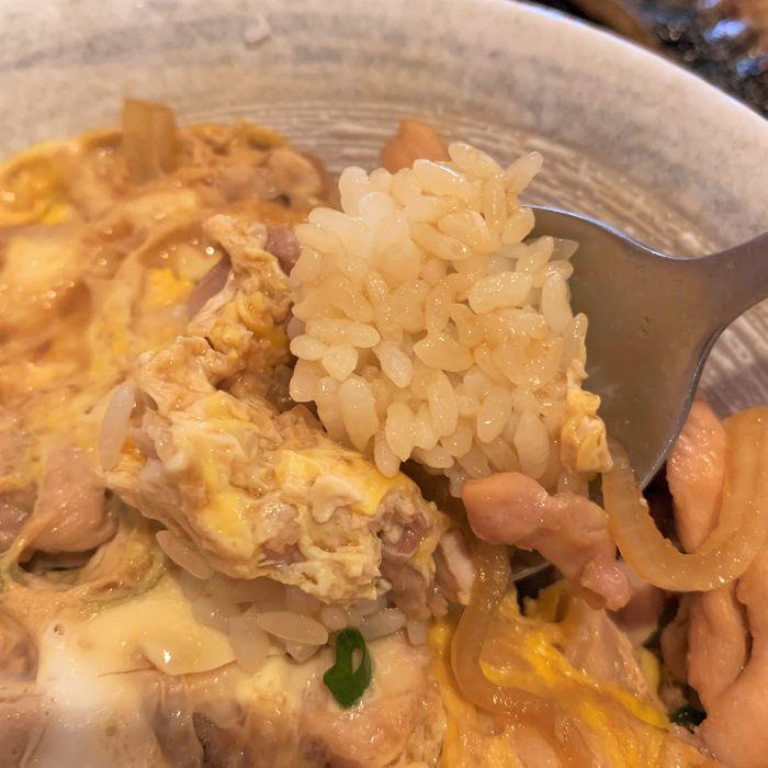 [竹北美食]樂陽食堂光明三路店。親子丼飯