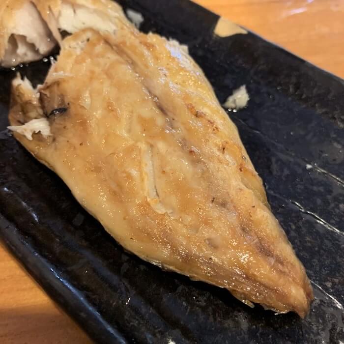 [竹北美食]樂陽食堂光明三路店。鯖魚
