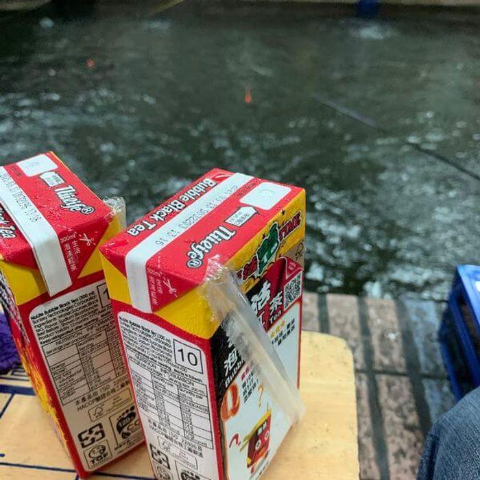 新竹竹北新泰和釣蝦場。新竹竹北釣蝦推薦。送飲料
