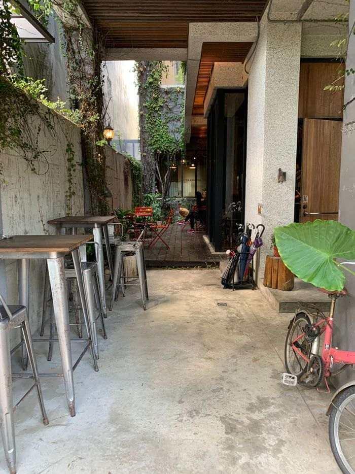 新竹竹北二街咖啡/景觀/拍照打卡
