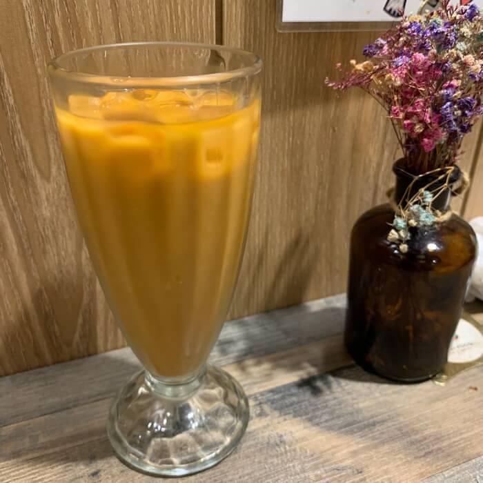 新竹竹北泰式異國料理/505THAI泰式定食/泰式奶茶