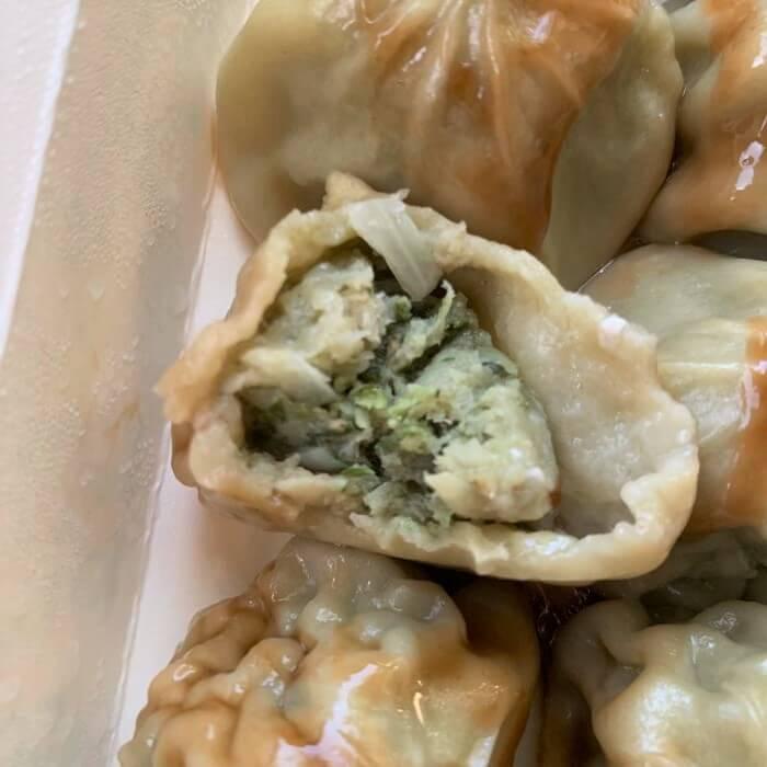 台中沙鹿王巧手小籠湯包/沙鹿早餐午餐推薦/鯛魚小籠包