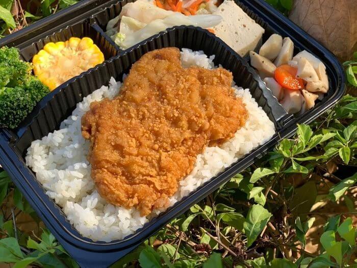 新竹會議便當外送推薦/飛航模式餐盒專賣店/竹南也有送噢/雞排