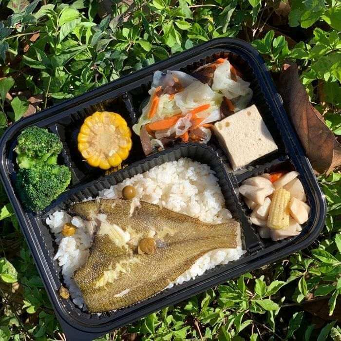 新竹會議便當外送推薦/飛航模式餐盒專賣店/竹南也有送噢/樹仔蒸魚
