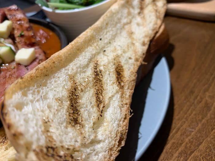 新竹竹北早午餐推薦/二十四分之一早午餐手作麵包/佛卡夏麵包