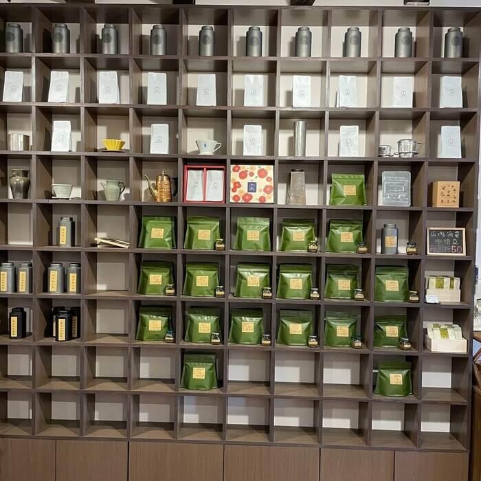 新竹北埔老街老屋咖啡廳/咖啡豆折50元