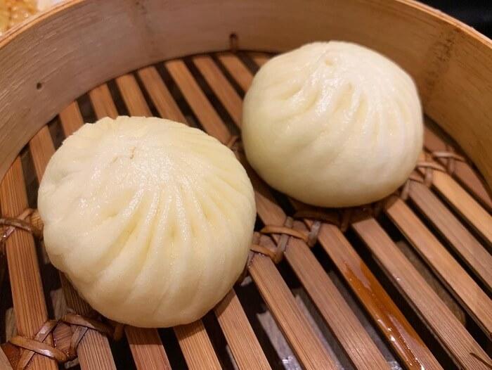[中永和美食] 五草車中華麵食館永和店。鮮肉大包
