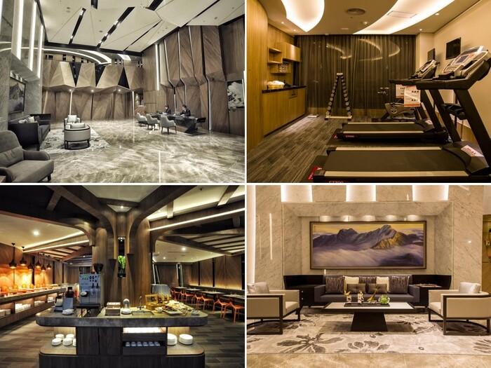 HOTEL IN-三揚精品旅館