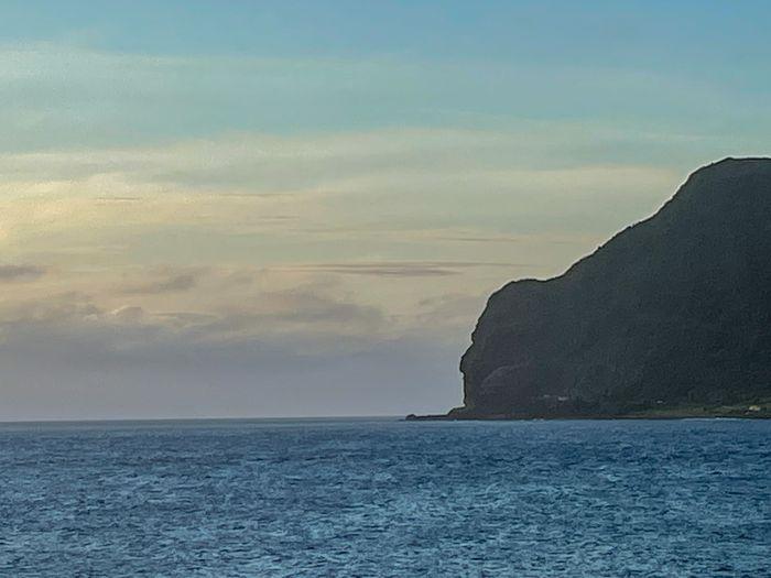 蘭嶼巴漾民宿/蘭嶼無敵海景房住宿推薦2021/靠近碼頭/電話地址/環島拍照景點/紅頭岩/像人臉的岩石