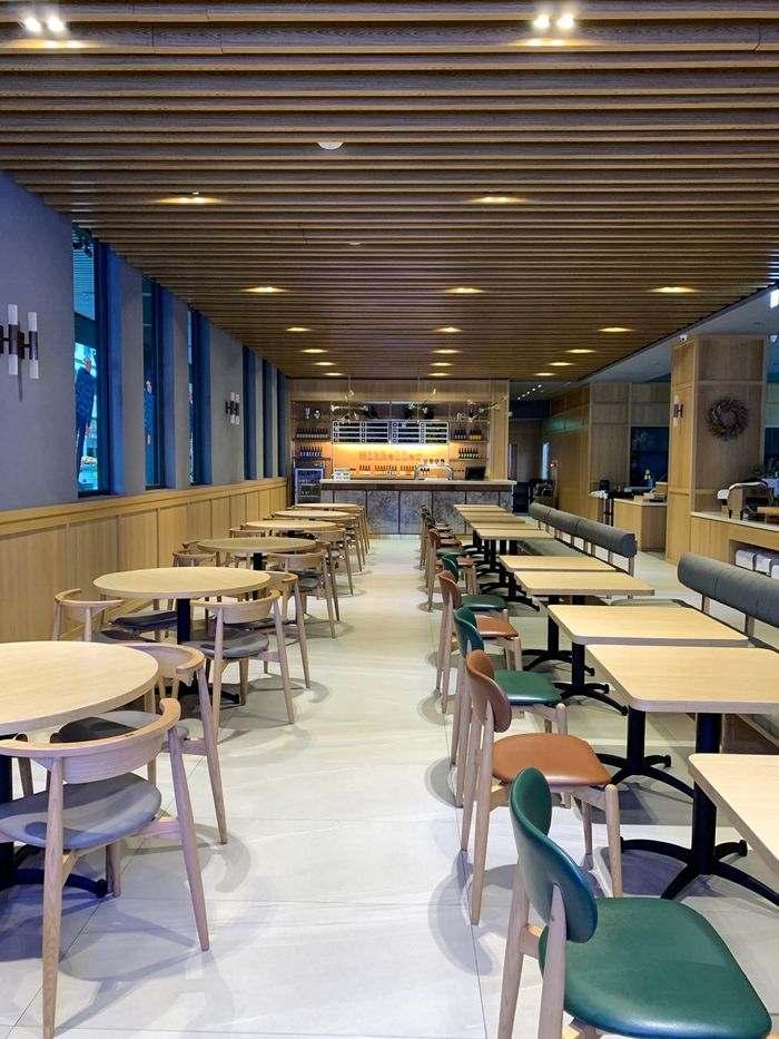 [台南住宿]康橋慢旅/中西區靠近安平飯店推薦/臺南旅遊早餐停車/餐廳早餐