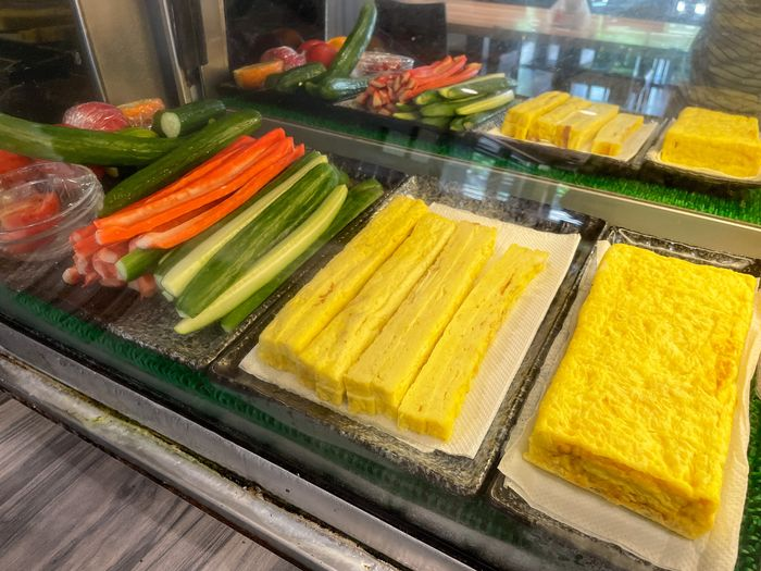 [新竹美食]魚町日式丼飯/東大路二段170號/超好吃鯖魚/推薦平價日式料理店/玉子燒