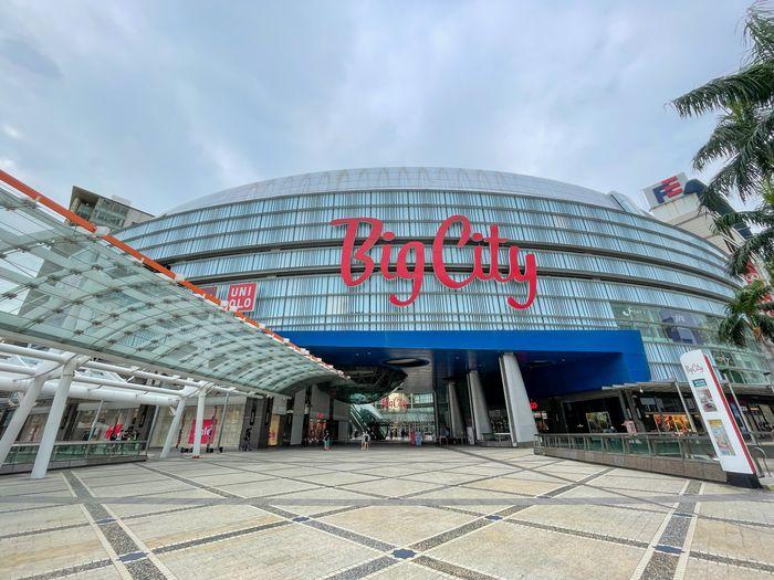 [新竹住宿] 煙波飯店都會一館/走路5分鐘到巨城/評價/停車/附近美食/巨城BIG CITY