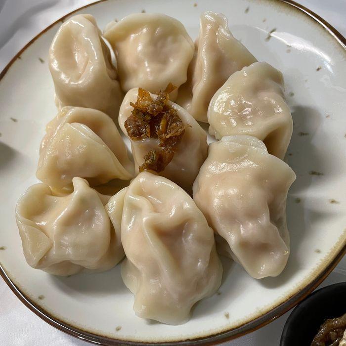 [宅配美食]辣味豆哥-XO干貝醬/團購台灣伴手禮/居家簡單料理必備/高麗菜豬肉水餃
