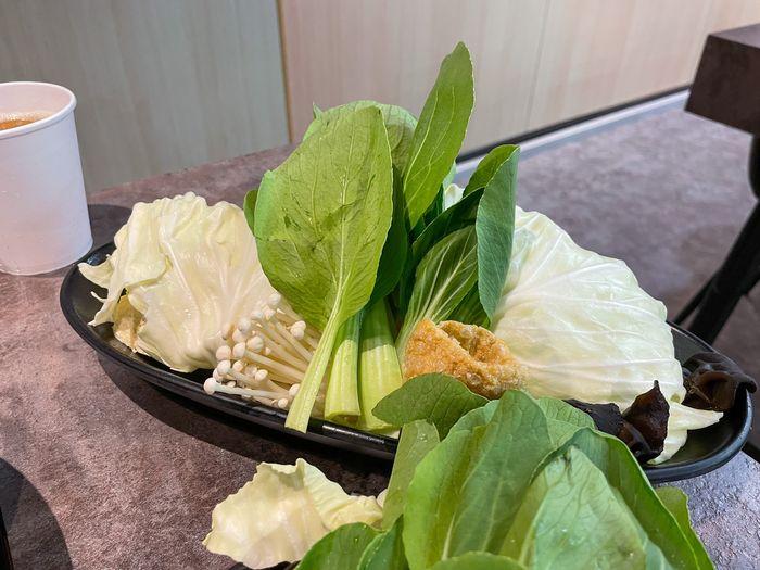 狂一鍋-新台式火鍋/功夫排骨酥鍋超香超夠味/菜單電話地址/蔬菜吃到飽